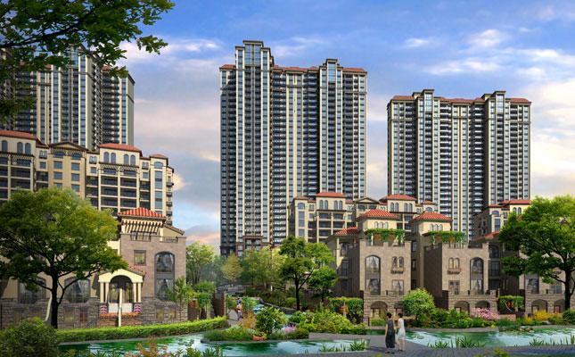 长沙振业城二期 - 住宅 - 中外建深圳
